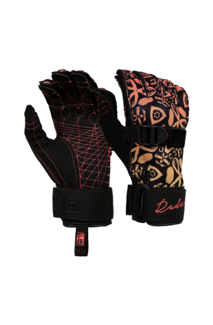 RADAR LYRIC WOMANS WATER SKI GLOVES (2021)