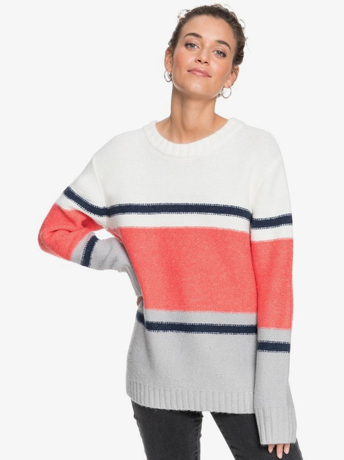 ROXY WOMENS PERFECT DUET SWEATER