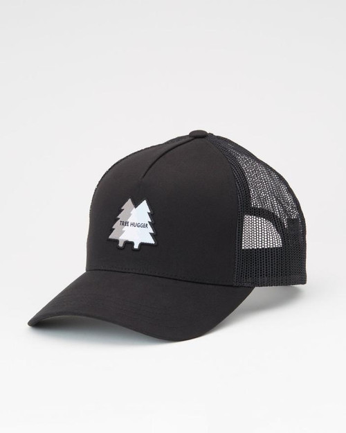 TEN TREE WOVEN PATCH ALTITUDE HAT