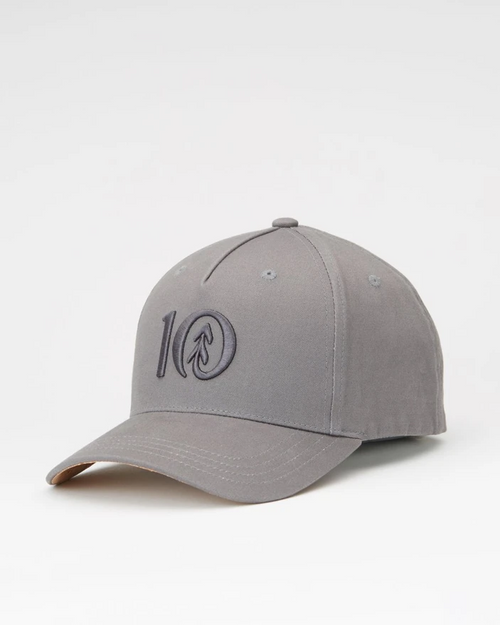 TEN TREE LOGO CORK BRIM ALTITUDE HAT