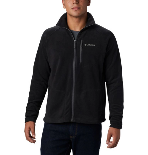 COLUMBIA MEN'S FAST TREK II FULL ZIP FLEECE