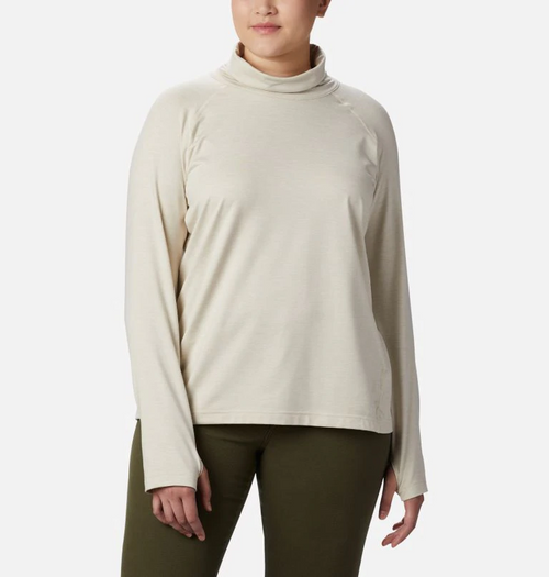 COLUMBIA WOMEN'S BRYCE CANYON II TURTLENECK