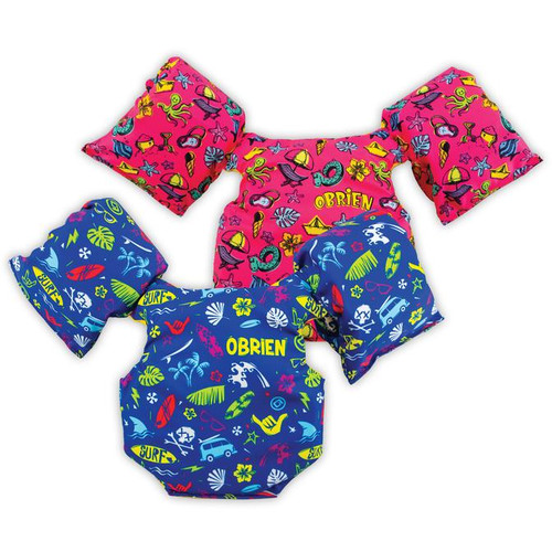 OBRIEN WATER BUG CHILD LIFE JACKET