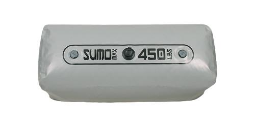 STRAIGHT LINE SUMO MAX 450LB BALLAST BAG