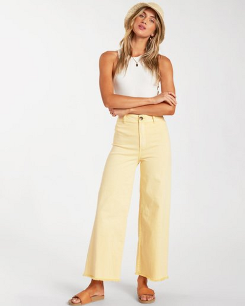BILLABONG FREE FALL PANT