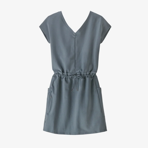 PATAGONIA W's Organic Cotton Roaming Dress