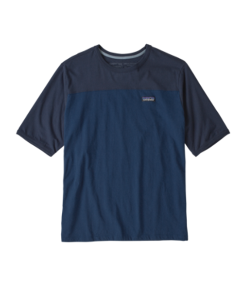 PATAGONIA M's COTTON IN CONVERSION TEE