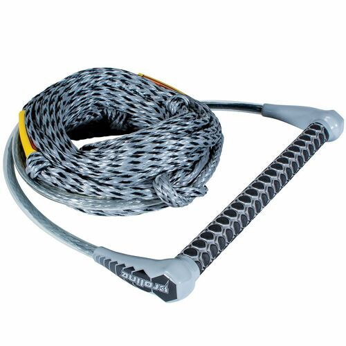 CONNELLY REFLEX WAKEBOARD ROPE COMBO W/HEX GRIP (21)
