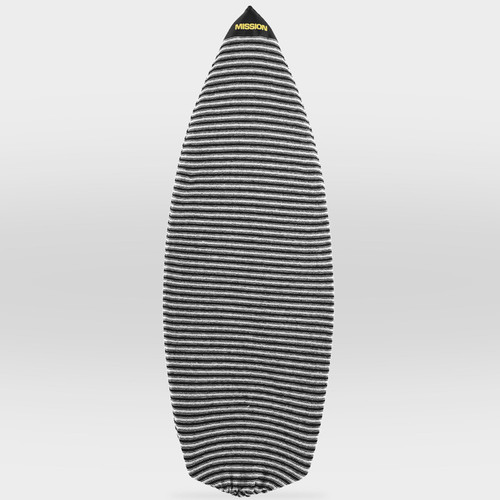 MISSION BOARD SOCK - CLASSIC WAKE SURF - LARGE POINT NOSE