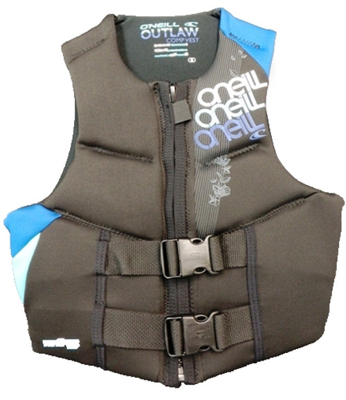 ONEILL WOMENS OUTLAW COMP VEST