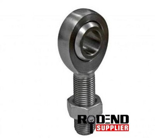 "7/8"" X 7/8"" Bore  Left Hand Thread Heim Joint  & Jam Nut"