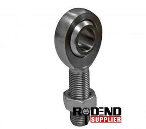 "1.25"" Right Hand Thread Heim Joint  & Jam Nut"