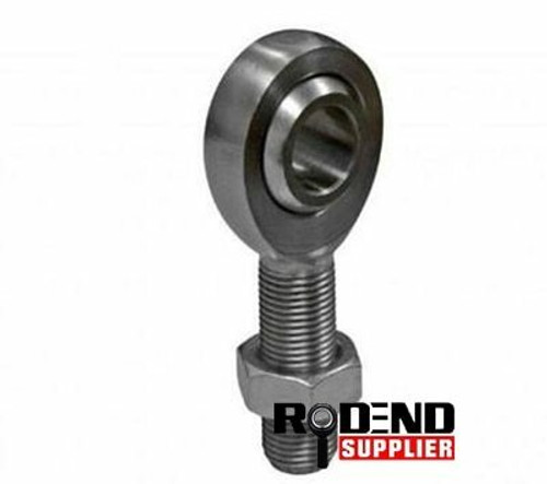 "7/8"" X 3/4"" Bore  Left Hand Thread Heim Joint  & Jam Nut"