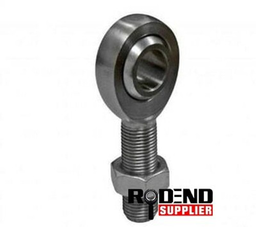 "7/8"" X 3/4"" Bore Right Hand Thread Heim Joint  & Jam Nut"