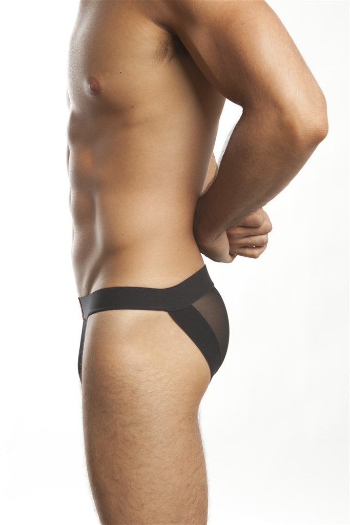 Jack Adams  Power Jock Lifter Brief