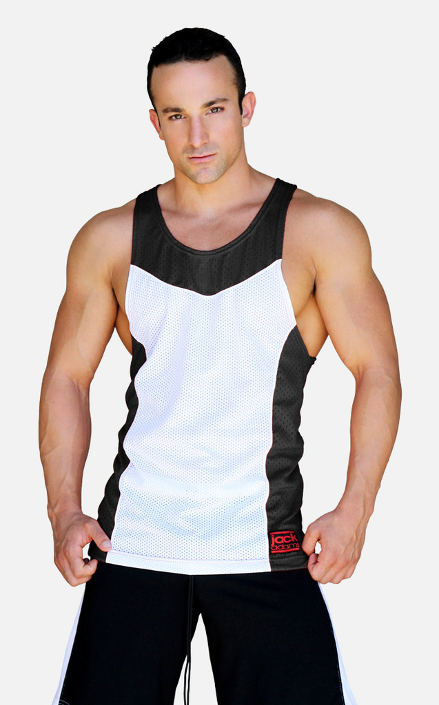 Jack Adams Air Tank Top