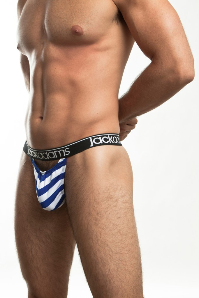Jack Adams Flyer Thong