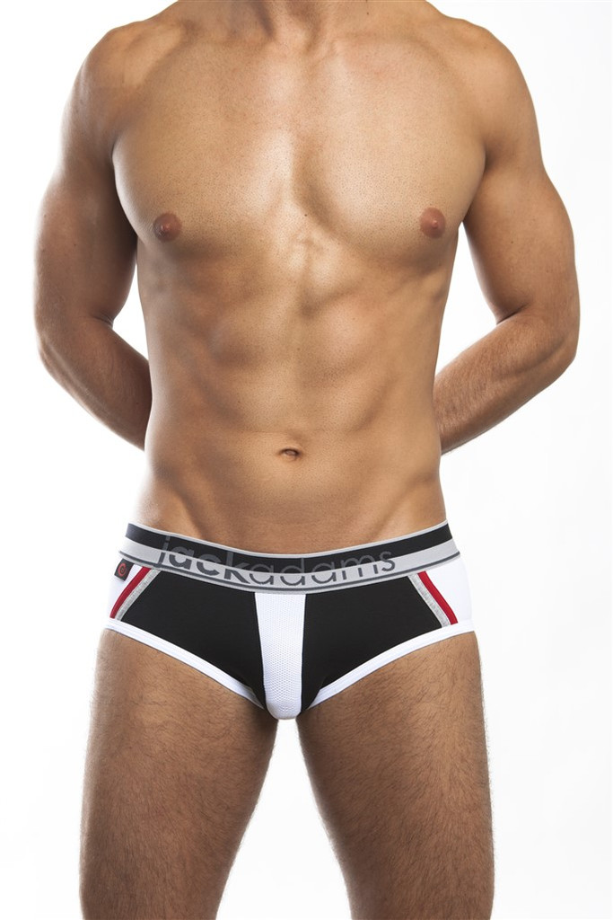 Jack Adams Race Brief