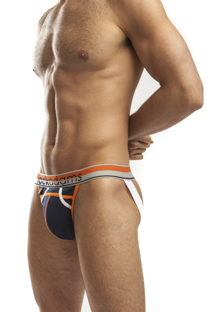 Jack Adams Cross Train Jockstrap