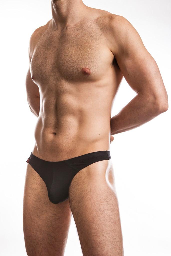 Jack Adams Bikini Thong