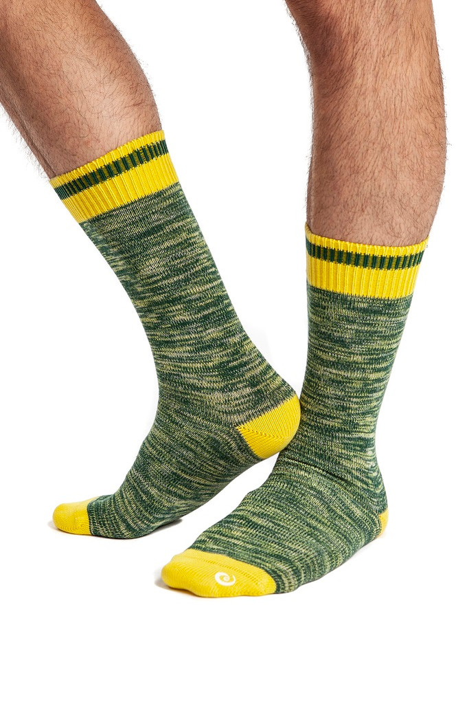 Jack Adams Vintage Socks