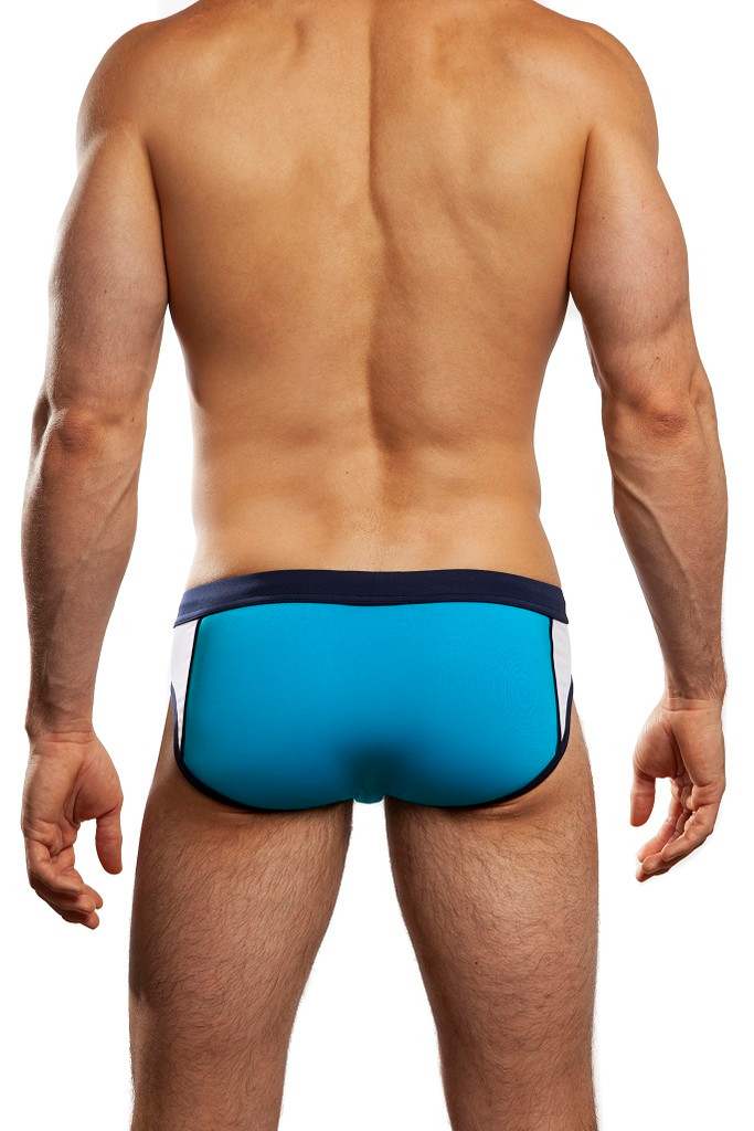Jack Adams Hero Swim Brief