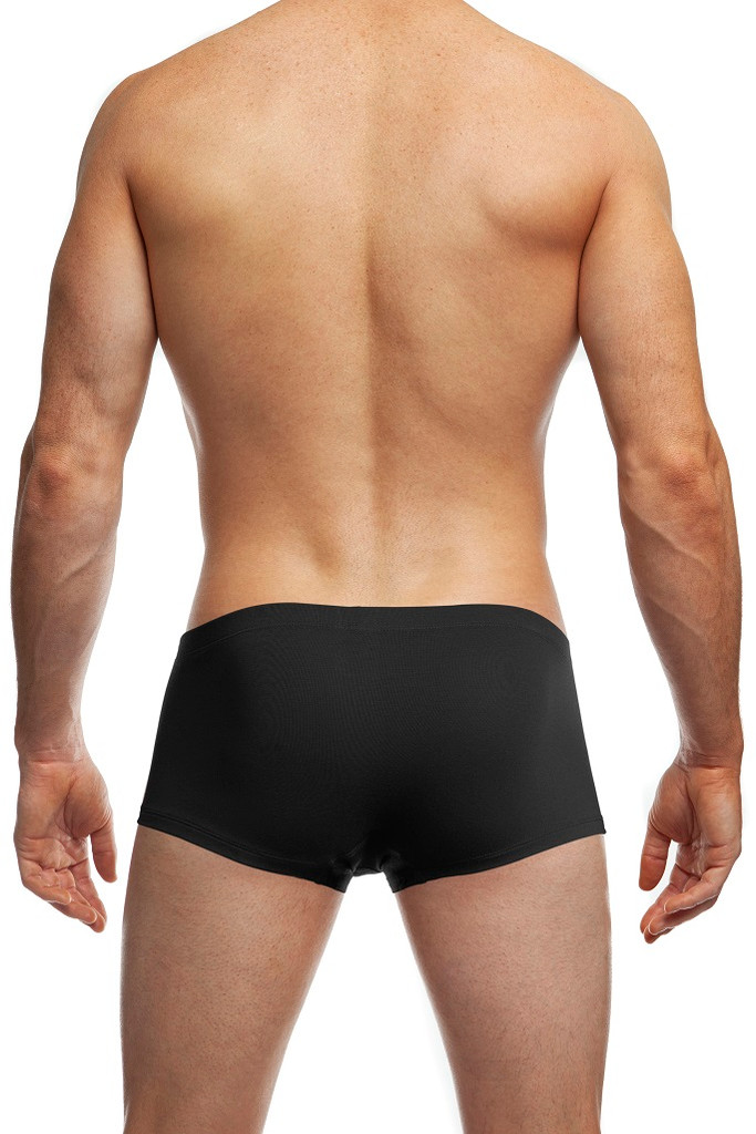 Jack Adams Bikini Boxer in black
