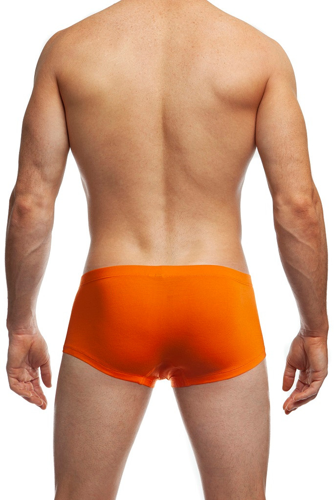Jack Adams Bikini Boxer in orange