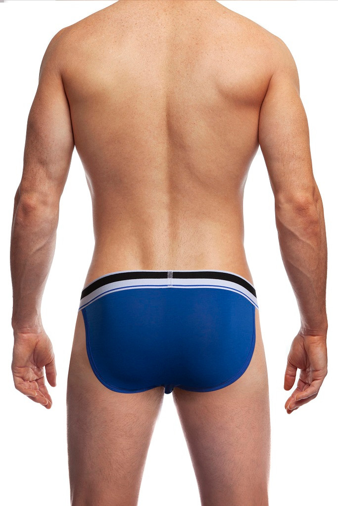Tanga Sport Brief in royal