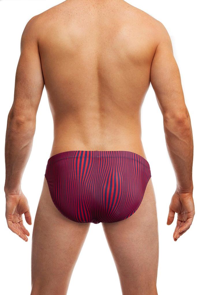 Bikini Swim Brief by Jack Adams USA.  Designed to help you achieve your best swim, the Bikini Swim Brief showcases a combination of innovated features.