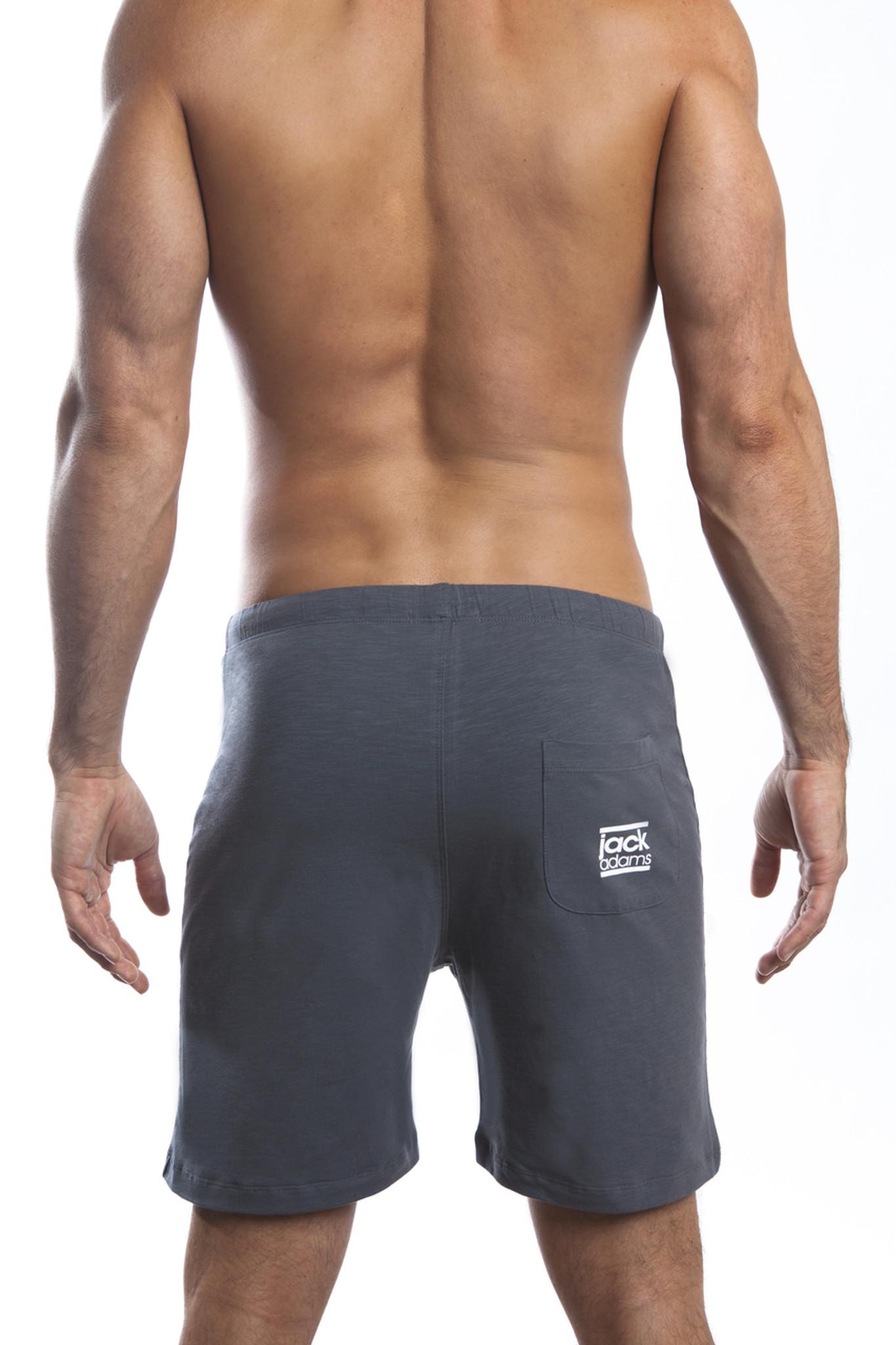 Jack Adams Yoga Short