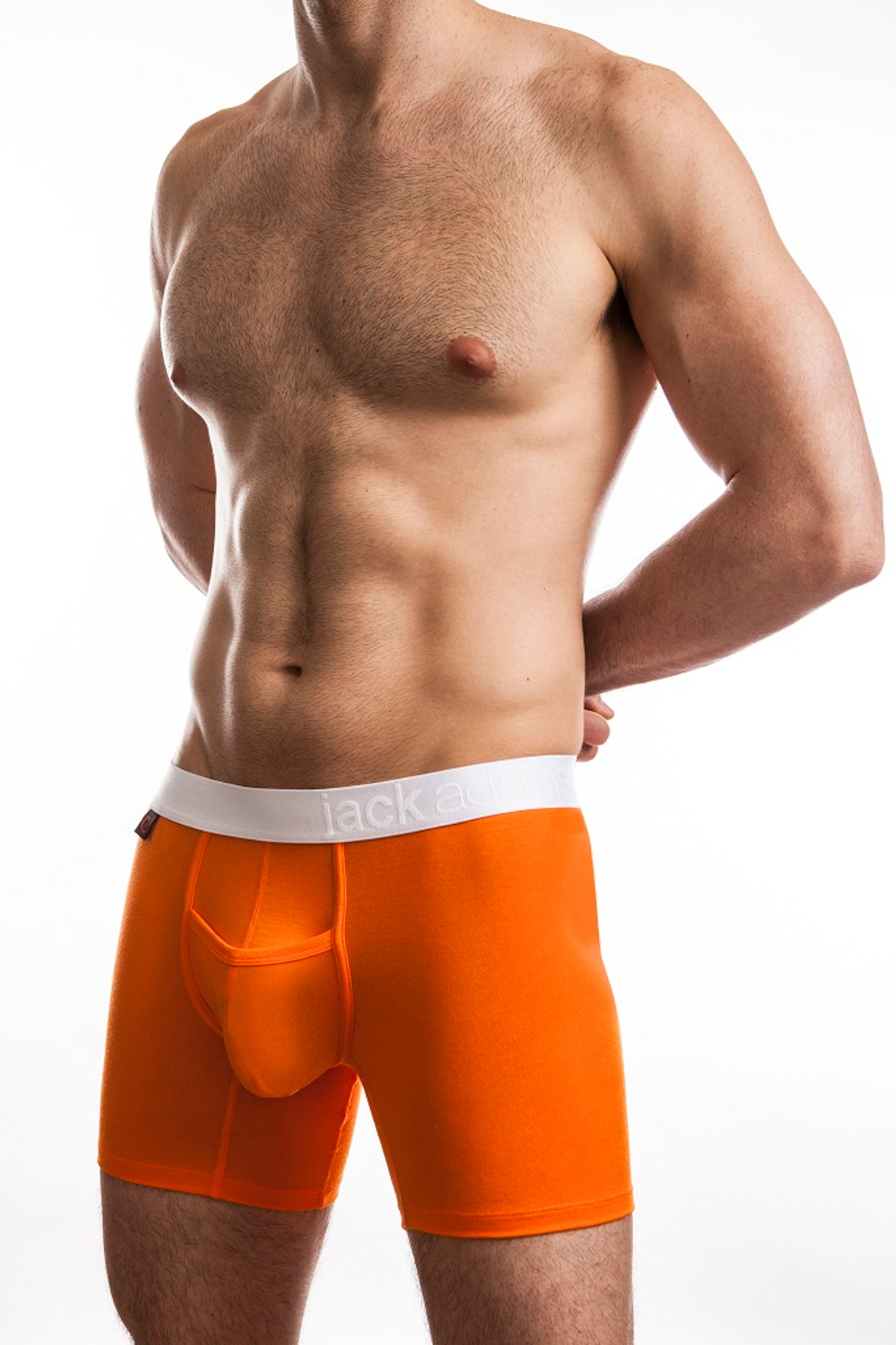 Jack Adams Air Amy Boxer Brief