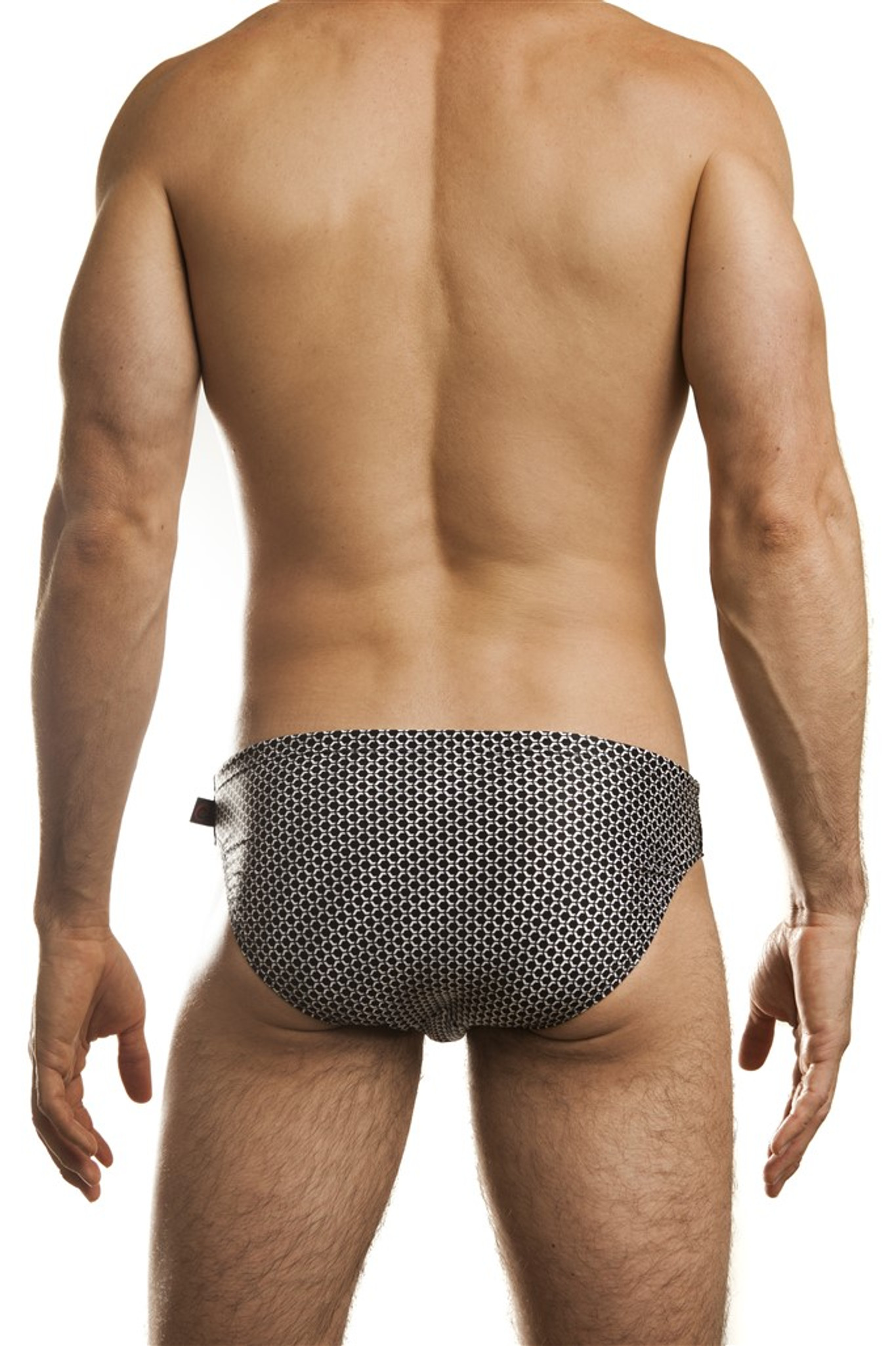 Jack Adams USA Rincon Swim Brief