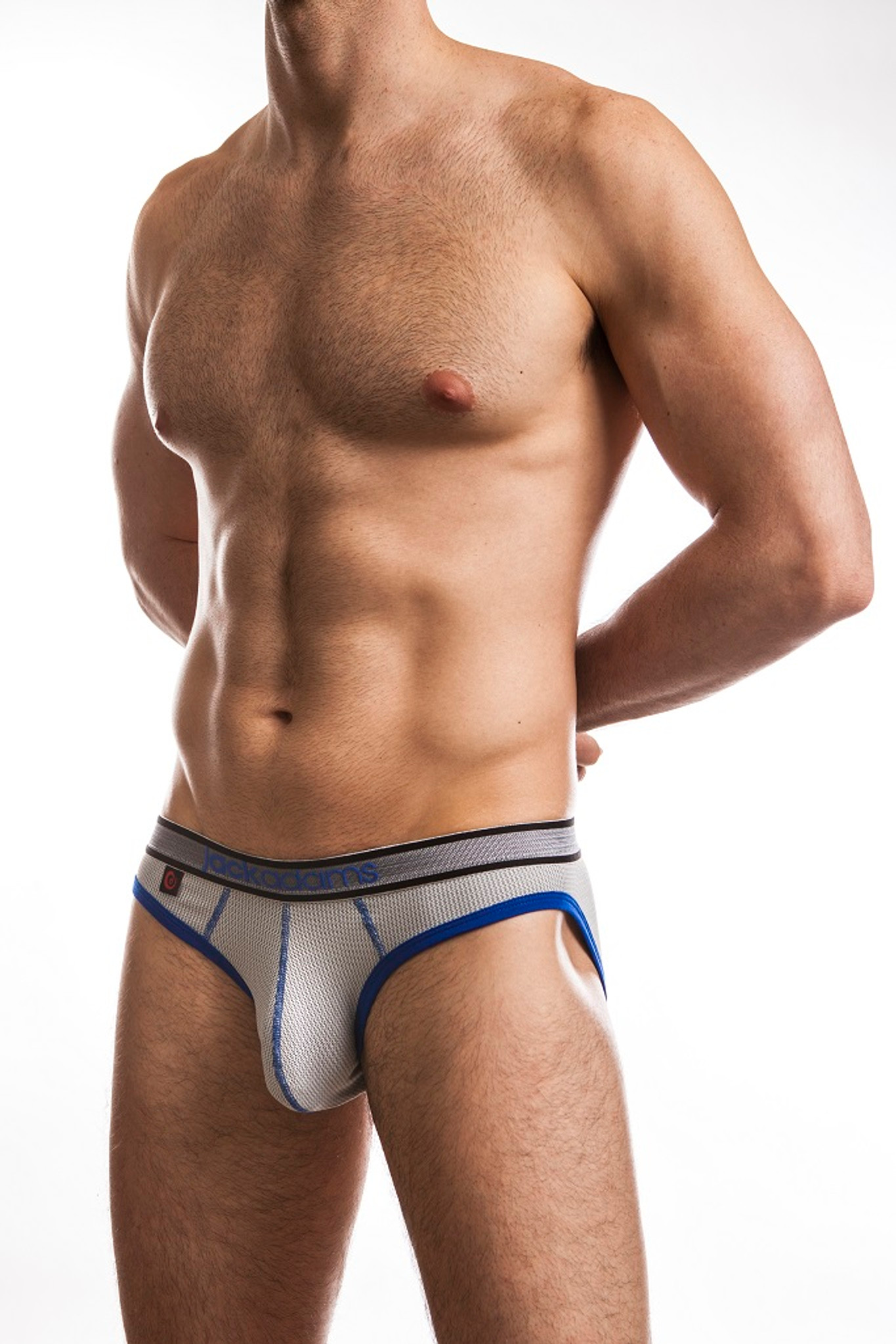 Jack Adams Titanium Brief