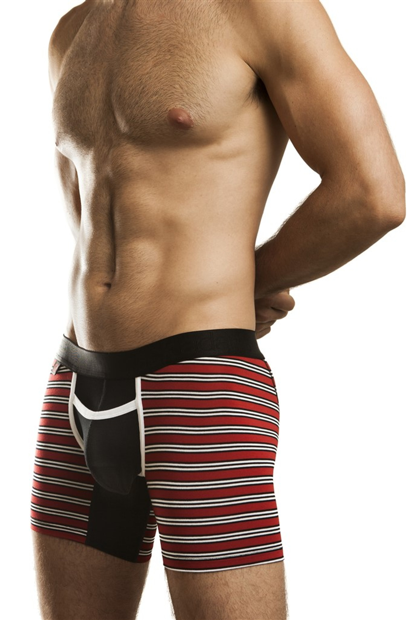 Jack Adams In Line Boxer Brief