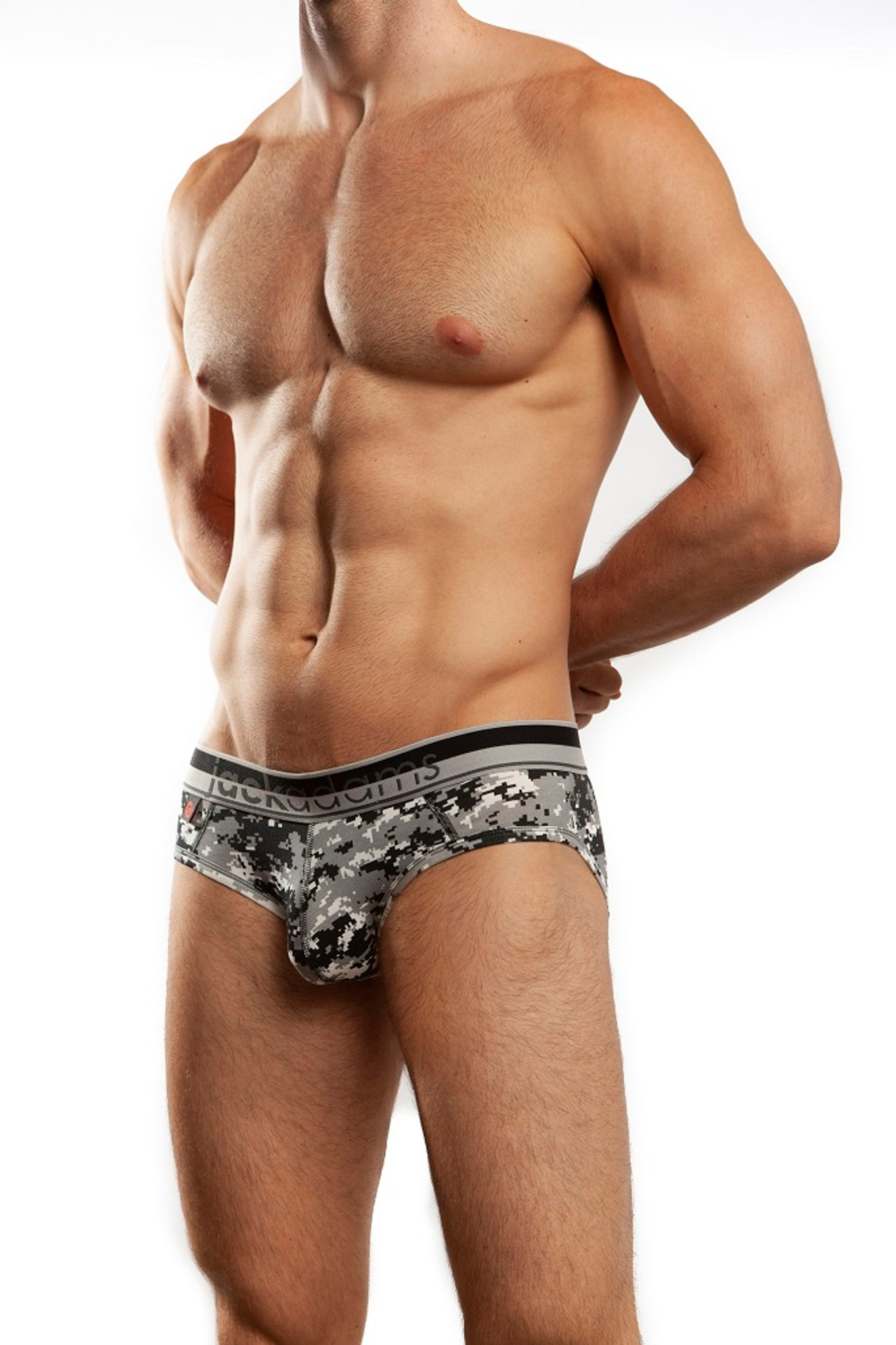 Jack Adams Sport Brief