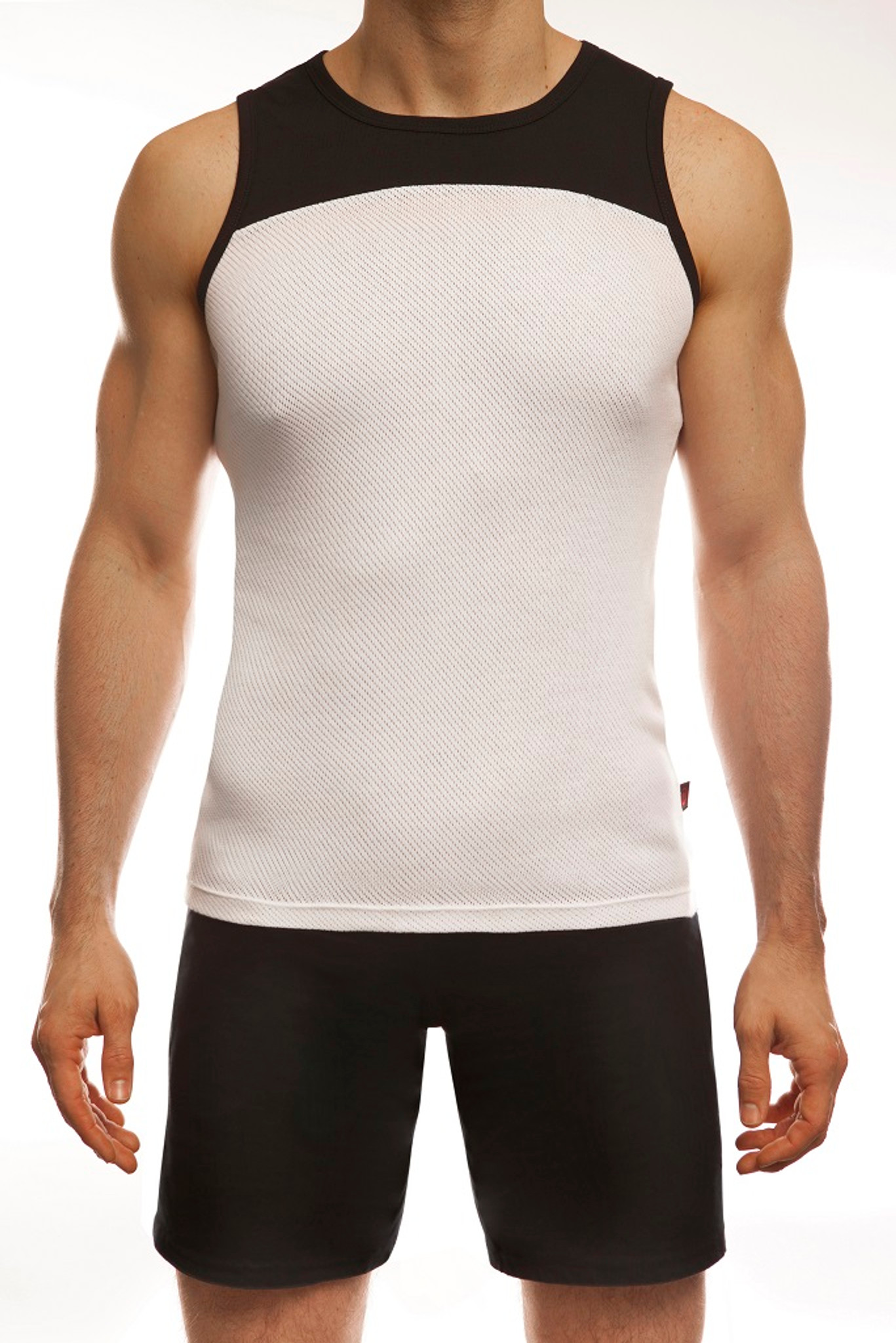 Jack Adams USA Nano Muscle Tank Top