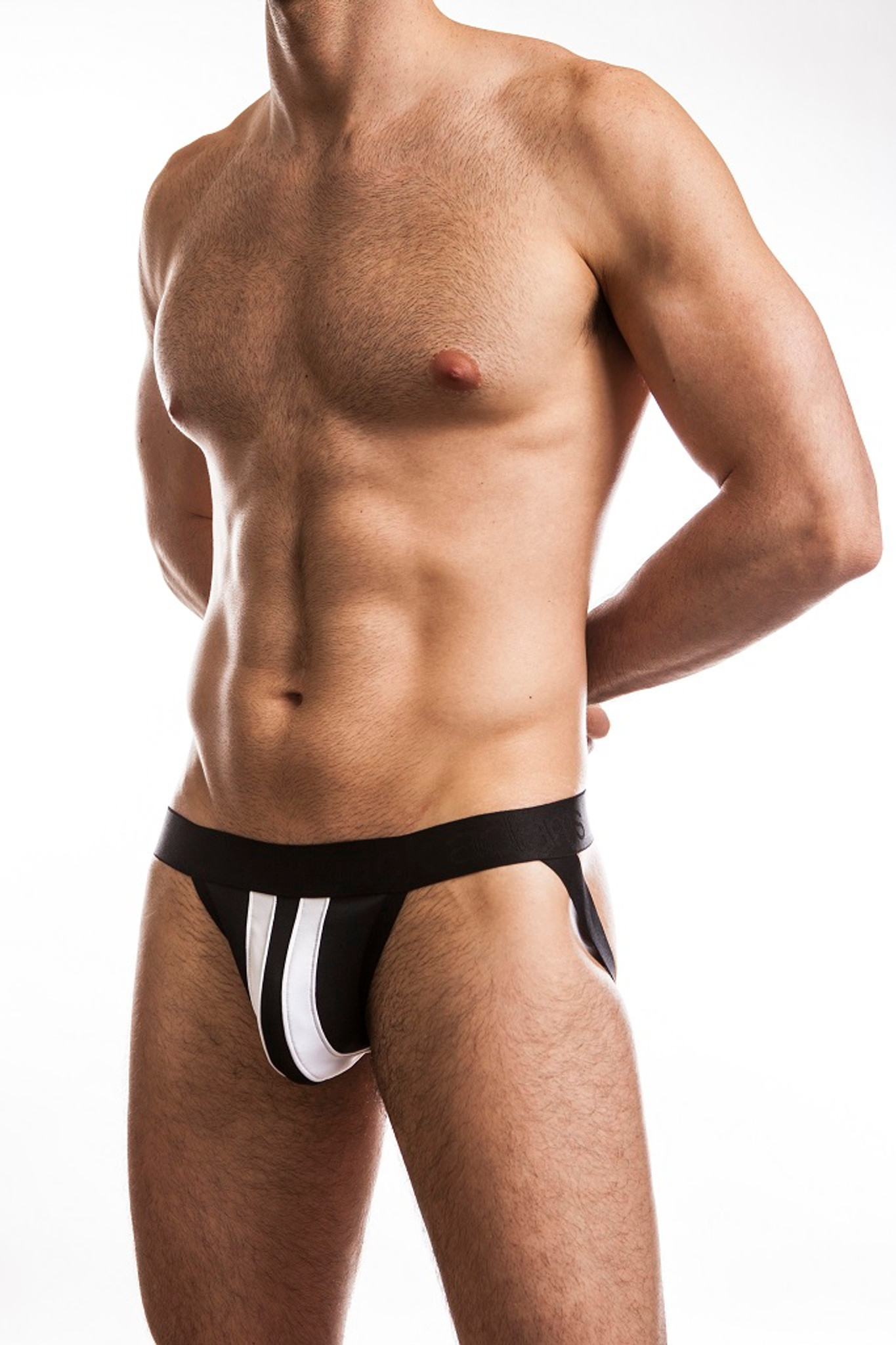 Jack Adams Athletic Pouch Jockstrap