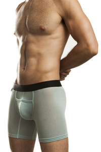 Jack Adams USA Naked Fit Boxer Brief