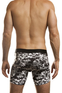 Jack Adams Defense Boxer Brief