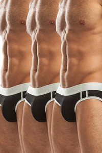Jack Adams LUX Brief Multi-Pack