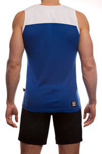 Jack Adams USA Nano Muscle Tank Top