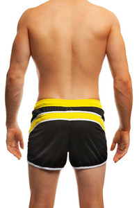 Jack Adams JA Baseline Gym Short
