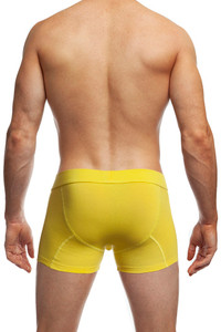 X-Train Boxer Brief from Jack Adams.  Your everyday, every event mesh boxer brief.