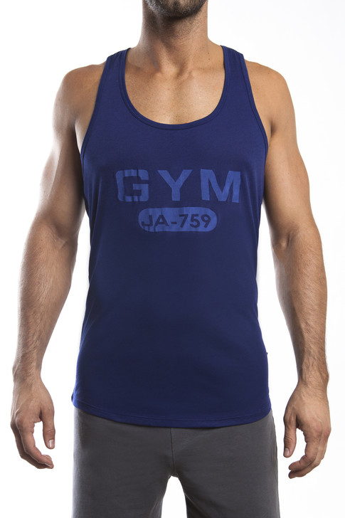 Jack Adams Gym Tank JA-759