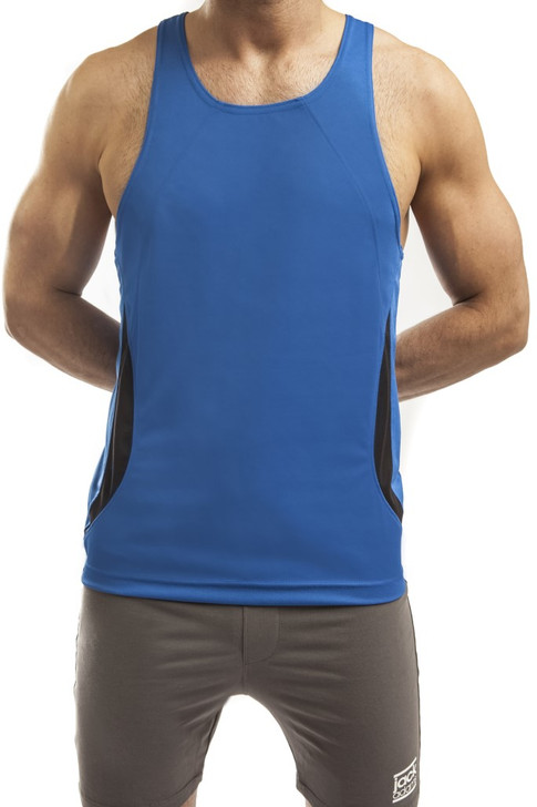 Jack Adams Relay Profformance Tank