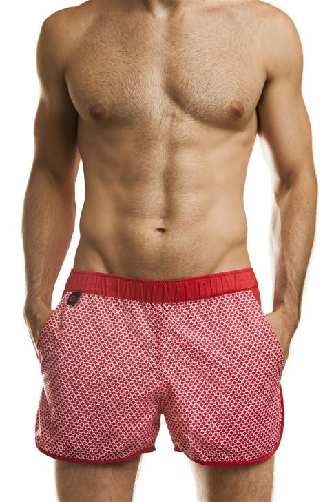 Jack Adams USA Rincon Swim Shorrt