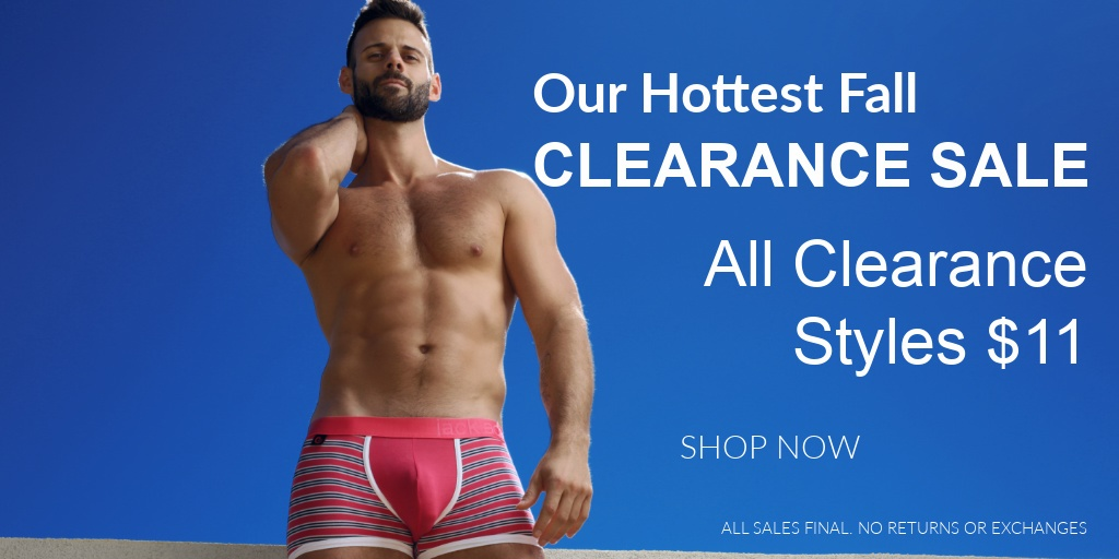 Our hottest Ffall CLEARANCE SALE. All clearance sytles $11. Shop Now. All sales final. No returns or excchanges.