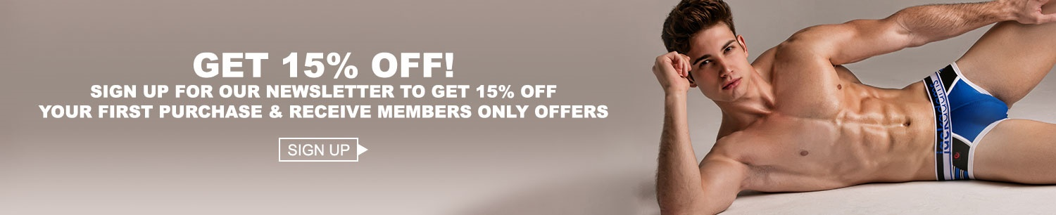 Get 15% Off!  Sign up for our newsletter and get 15% off your first purchase and receive members only rewards.  Sign up now.