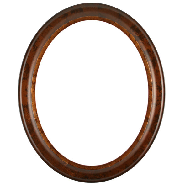 Victorian Frame Company Convex Glass Oval Picture Frames Round Picture Frames